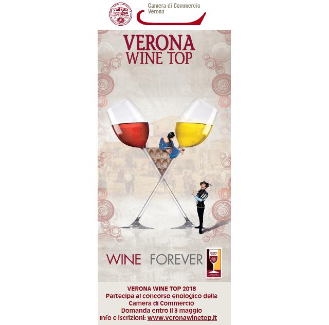 Concorso Verona Winetop 2013