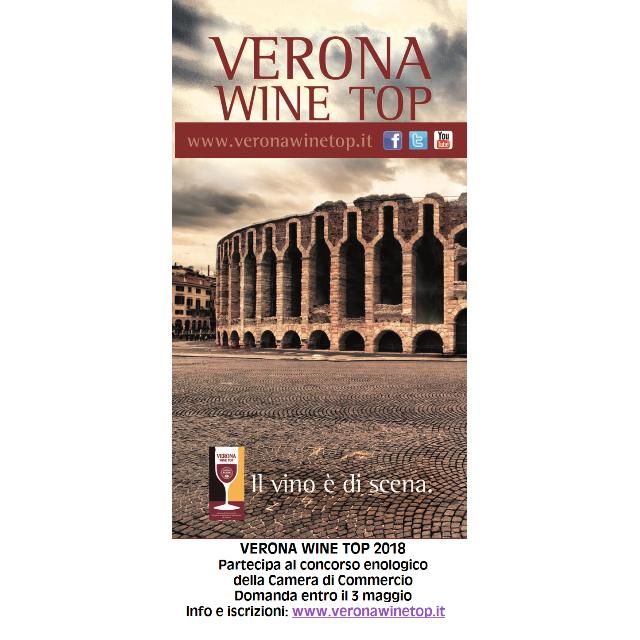 Concorso Verona Winetop 2014