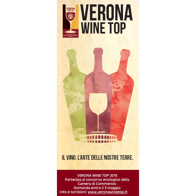 Concorso Verona Winetop 2015