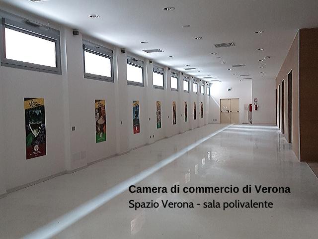 centrocongressi - Spazio Verona