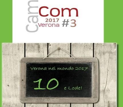 CamcomVerona3#2017 news, #servizi, #informazioni, #economia, #statistica per le #imprese di #Verona