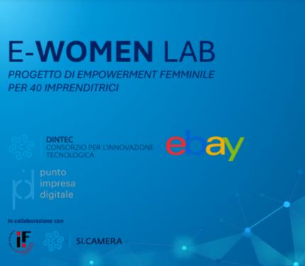 E-Women LAB