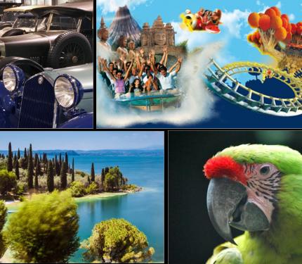 il turismo e il Made in Italy
