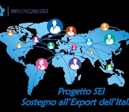 Corso Progetto SEI per esportare-Camera di commercio di Verona