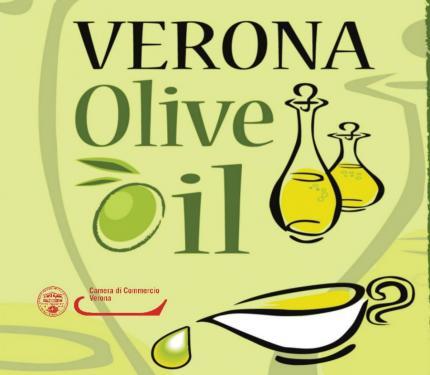 Logo Verona Olive Oil Contest