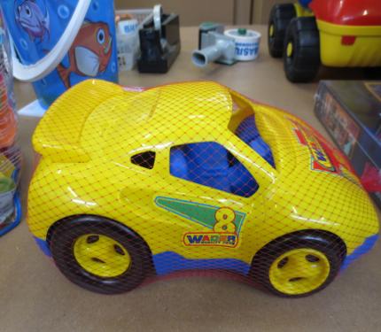 Verifiche giocattoli