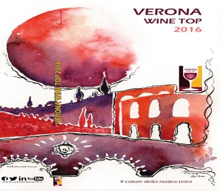 Verona Wine Top 2016