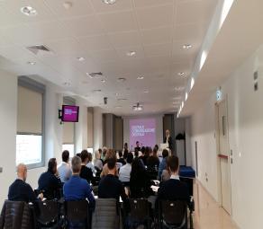 Workshop comunicazione digitale