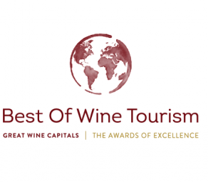 Concorso Best of Wine Tourism