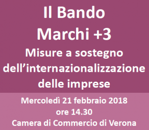 Workshop Bando Marchi +3