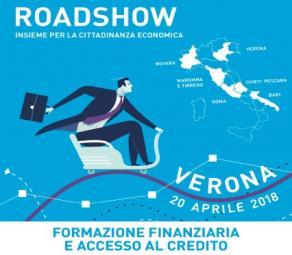 incontro su formazione e credito con Consob presso Camera di Commercio di Verona 20 aprile 2018