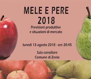 MELE E PERE 2018