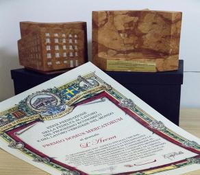 premio Domus Mercatorum