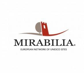Logo Mirabilia