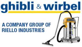 Ghiblui & Wirbel